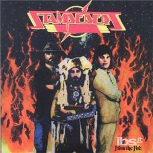 From The Fire - CD Audio di Stampeders