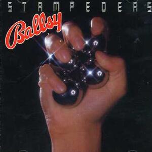 Ballsy - CD Audio di Stampeders