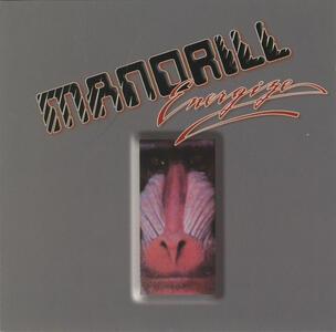 Energize - CD Audio di Mandrill