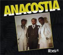 Anacostia - CD Audio di Anacostia