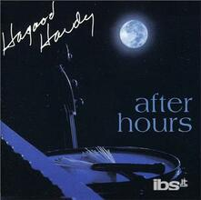 After Hours - CD Audio di Hagood Hardy