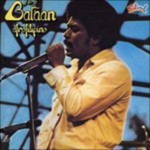 Afrofilipino - CD Audio di Joe Bataan