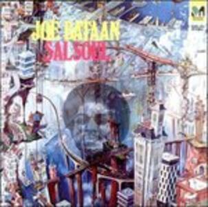 Salsoul - CD Audio di Joe Bataan
