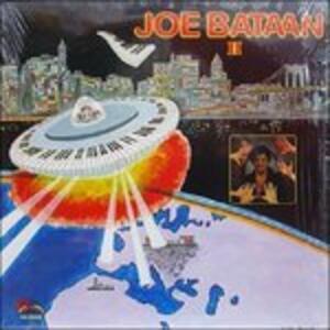 Ii - CD Audio di Joe Bataan