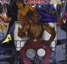 Dancin' and Prancin' - CD Audio di Candido