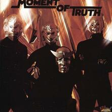 Moment of Truth - CD Audio di Moment of Truth