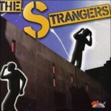 Strangers - CD Audio di Strangers
