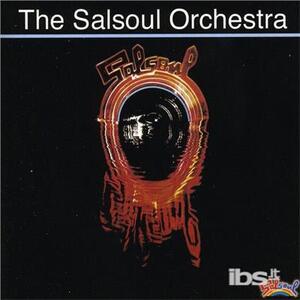 Salsoul - CD Audio di Salsoul Orchestra