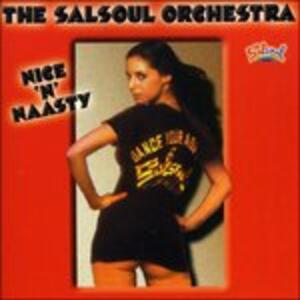 Nice 'n' Easy - CD Audio di Salsoul Orchestra