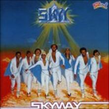 Skyway - CD Audio di Skyy
