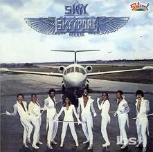Skyyport - CD Audio di Skyy