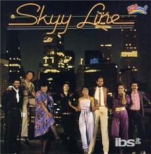 Skyy Line - CD Audio di Skyy