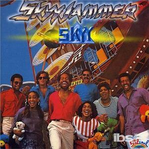 Skyyjammer - CD Audio di Skyy