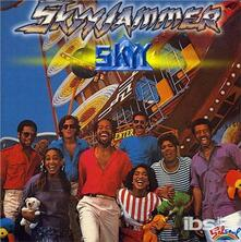 Skyyjammer - CD Audio di Skyy