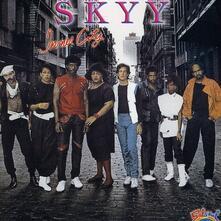 Inner City - CD Audio di Skyy