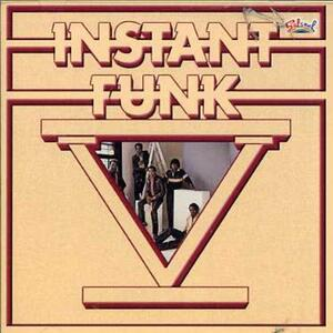V - CD Audio di Instant Funk