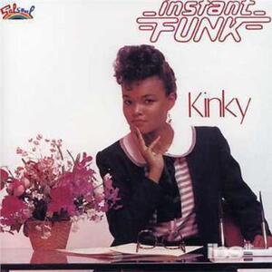 Kinky - CD Audio di Instant Funk