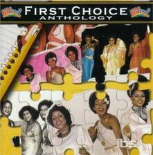 Anthology - CD Audio di First Choice