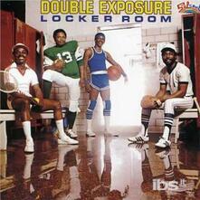 Locker Room - CD Audio di Double Exposure