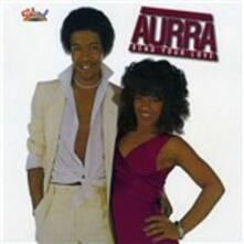 Send Your Love - CD Audio di Aurra