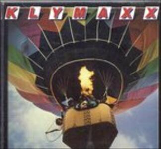 Never Underestimate The - CD Audio di Klymaxx