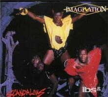 Scandalous - CD Audio di Imagination