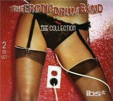 Collection - CD Audio di Erotic Drum Band