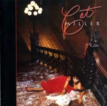 Cat - CD Audio di Cat Miller