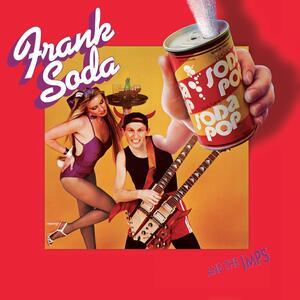 Soda Pop - CD Audio di Frank Soda