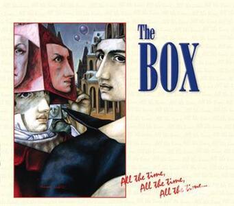 All the Time - CD Audio di Box