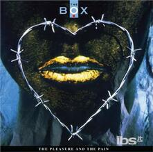 Pleasure and the Pain - CD Audio di Box