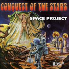 Conquest of the Stars - CD Audio di Space Project