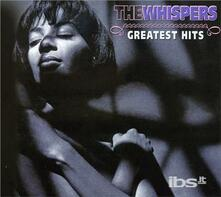 Greatest Hits - CD Audio di Whispers