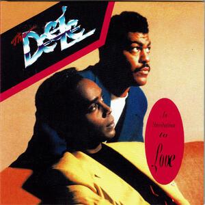 An Invitation to Love - CD Audio di Deele