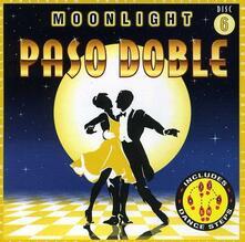Vol. 6-Paso Doble - CD Audio di Paso Doble