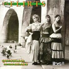 Questions of the Heart - CD Audio di Flirts