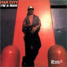 I'm a Man - CD Audio di Star City