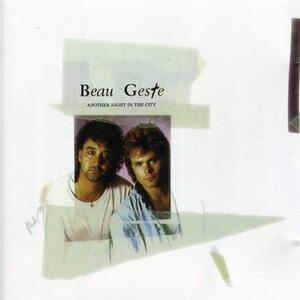 Another Night in the City - CD Audio di Beau Geste