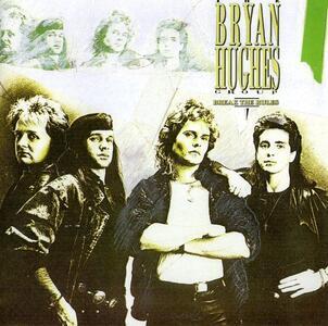 Break the Rules - CD Audio di Bryan Hughes (Group)