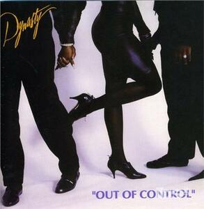 Out of Control - CD Audio di Dynasty