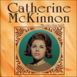 Voice Of An Angel V.1 - CD Audio di Catherine McKinnon