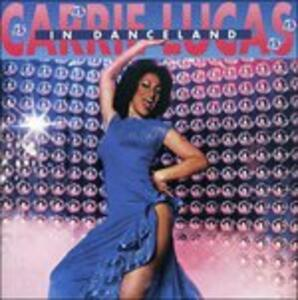 In Danceland - CD Audio di Carrie Lucas