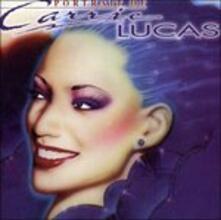 Portrait - CD Audio di Carrie Lucas