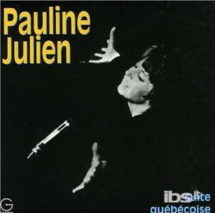 Suite Quebecoise - CD Audio di Pauline Julien