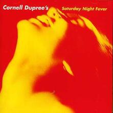 Saturday Night Fever - CD Audio di Cornell Dupree
