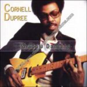 Shadow Dancing - CD Audio di Cornell Dupree