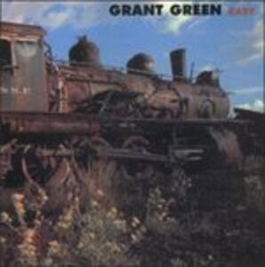 Easy - CD Audio di Grant Green