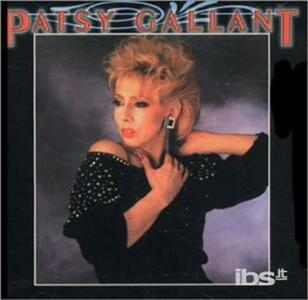 Take Another Look - CD Audio di Patsy Gallant