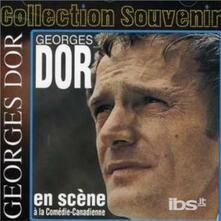 A La Comedie Canadienne - CD Audio di Georges Dor