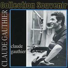 Salut - CD Audio di Claude Gauthier
